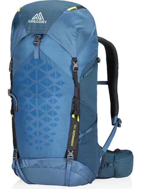 Gregory Paragon 38 Backpack omega blue